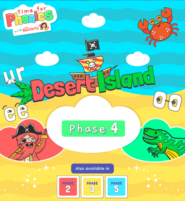phase 4 online phonics games for kids interactive phonics games EYFS KS1