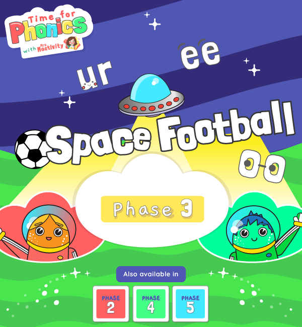 free phase 3 phonics games Free phonics games for time for phonics kids UK children EYFS KS1 phase 2 3 4 5