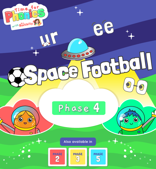 free phase 4 phonics games Free phonics games for time for phonics kids UK children EYFS KS1 phase 2 3 4 5