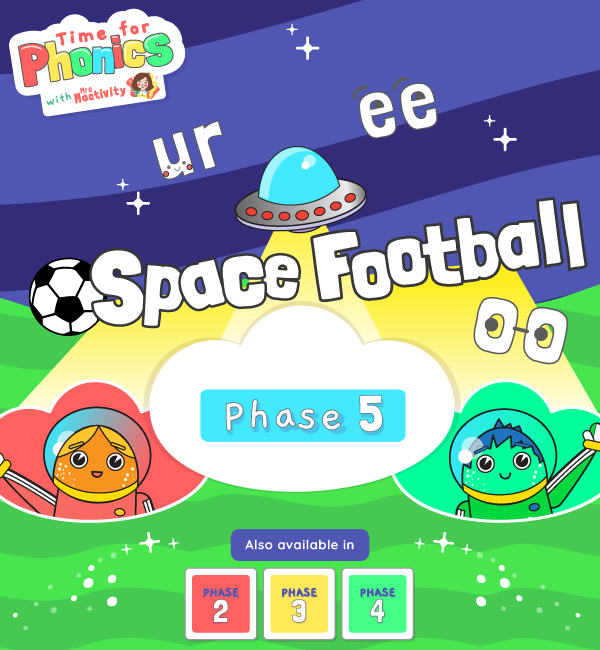 free phase 5 phonics games Free phonics games for time for phonics kids UK children EYFS KS1 phase 2 3 4 5