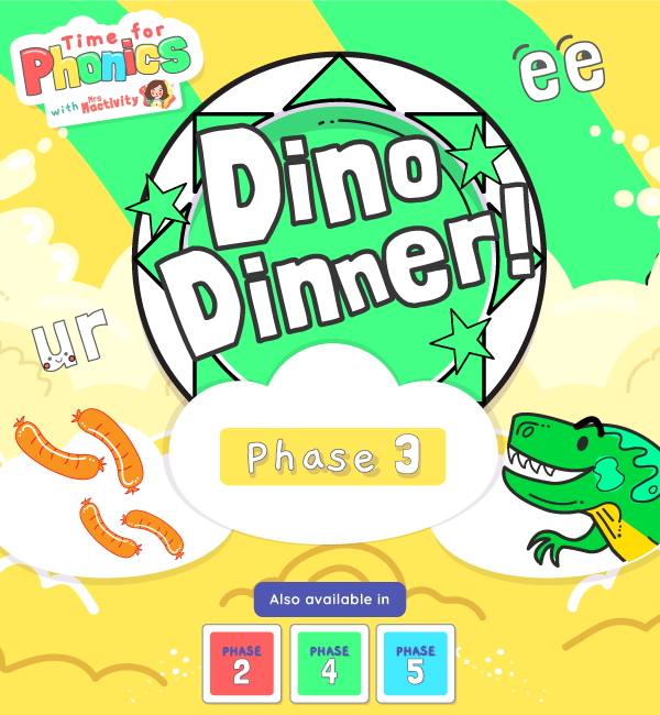 Free phase 3 online phonics games for kids