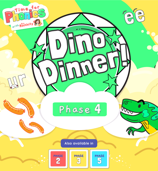 Free phase 4 online phonics games for kids